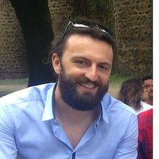 Profil korisnika Romain