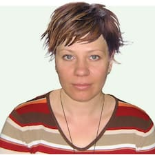 Profil korisnika Светлана