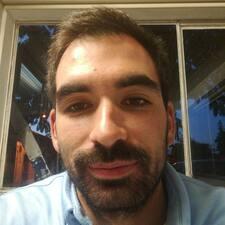Profil utilisateur de Flávio