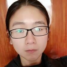 Nutzerprofil von 曹敏