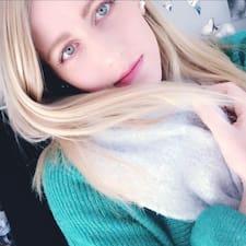 Juline Kullanıcı Profili