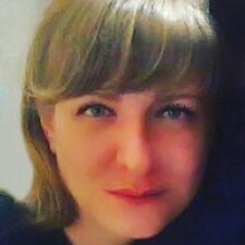 Profilo utente di Валентина