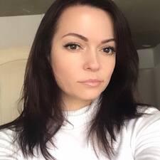 Наталья es SuperAnfitrión.