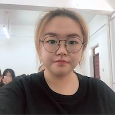 Perfil de usuario de 奕姿