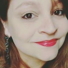 Profil utilisateur de Tati