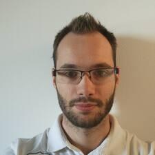Profilo utente di Théophile