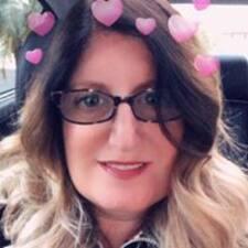 Lorie - Uživatelský profil