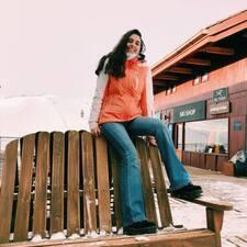 Profil korisnika Josefina Paz