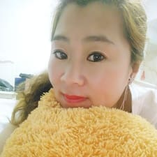Profil korisnika 丽秋