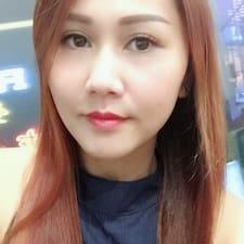 Profil Pengguna Bee Hoon