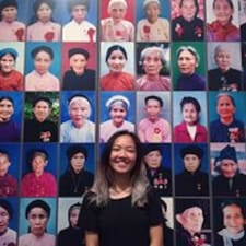 Van-Anh User Profile