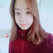 Nutzerprofil von Eun-Bin