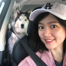 Ying (Grace) User Profile