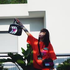 重庆柒屿民宿 - Uživatelský profil
