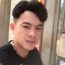 Profil utilisateur de 横杭