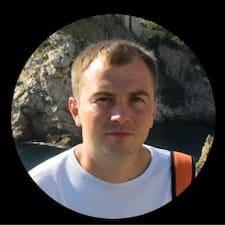 Krzysiek - Profil Użytkownika