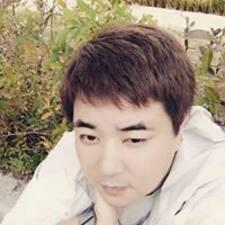 화백 User Profile