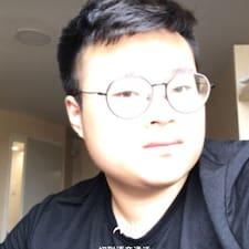 国辉 felhasználói profilja