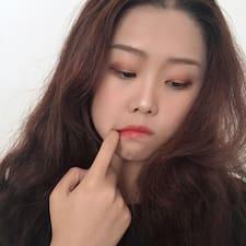 Nutzerprofil von Yuzhen
