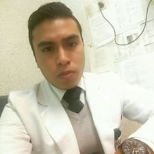 Dionisio User Profile