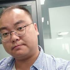 亚超 - Uživatelský profil