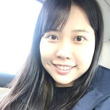 Minkyung felhasználói profilja