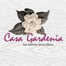 Casa Gardenia Brugerprofil