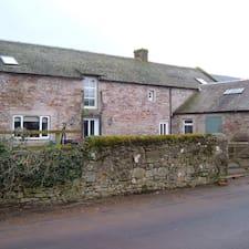 Profil utilisateur de Carnwath Mill Farmhouse