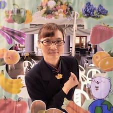 Yu-Chuanさんのプロフィール