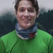 Simeon Brugerprofil