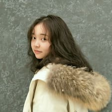 Profil utilisateur de 李萌