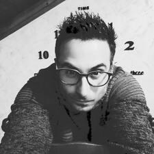Perfil de usuario de Giuseppe