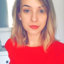 Emilie Kullanıcı Profili