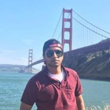 Profil korisnika Gautam