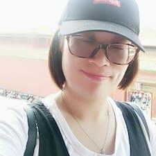 珠娟 User Profile