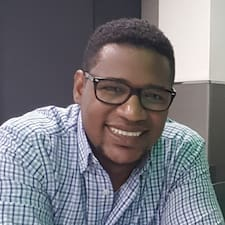 Profil Pengguna Cesar Alejandro