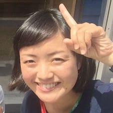 Profil korisnika 香純 Kazumi