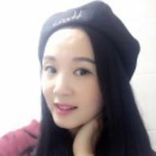 Profil korisnika 惠娟