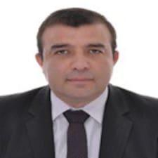 Giovani Bataglin User Profile