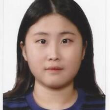 Perfil de usuario de Seoyoung