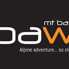 Nutzerprofil von Mt Baw Baw