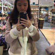 姝睿 User Profile