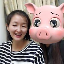Profil utilisateur de Ronghua