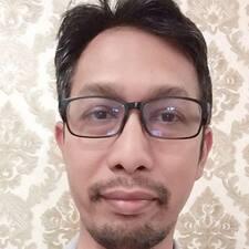 Profilo utente di Suhaimi