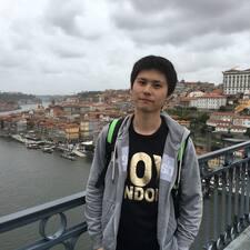 Profil utilisateur de Zijian