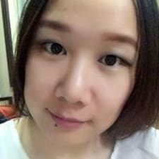 Qiqi User Profile
