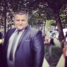 Profil korisnika Walid