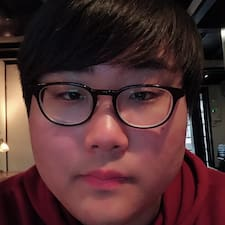 Profil utilisateur de Kyungmin