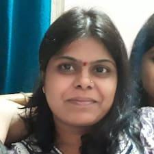 Vanishree User Profile