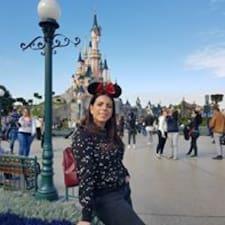 Jelena - Uživatelský profil